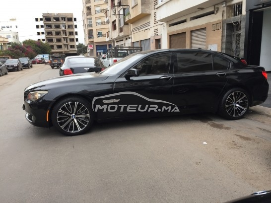 BMW Serie 7 Hybride occasion 875423