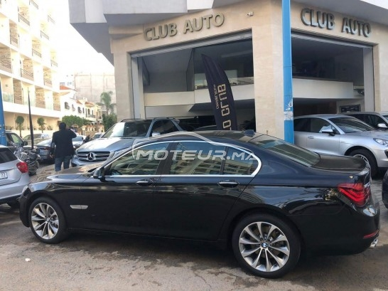 BMW Serie 7 730d occasion 879757