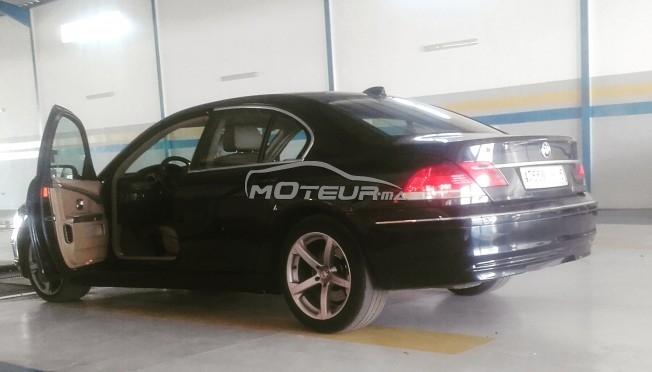 سيارة في المغرب BMW Serie 7 - 213014