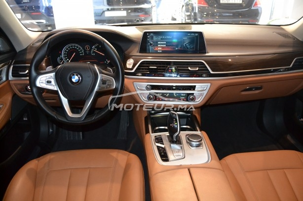 BMW Serie 7 730d occasion 805517