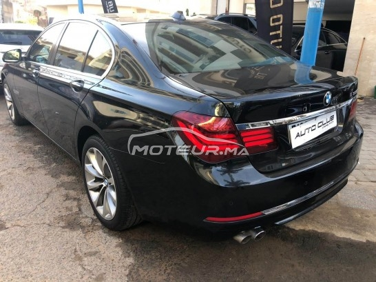 BMW Serie 7 730d occasion 879756
