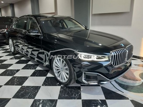 BMW Serie 7 730 ld occasion