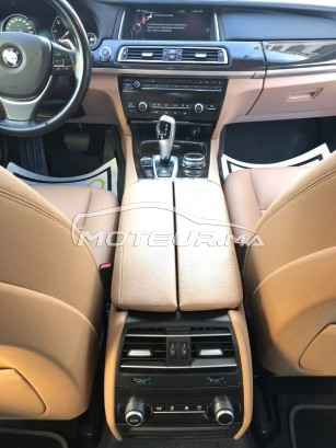 BMW Serie 7 730d occasion 879760