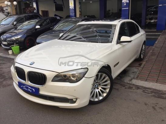 Voiture au Maroc BMW Serie 7 - 740 li - 167437
