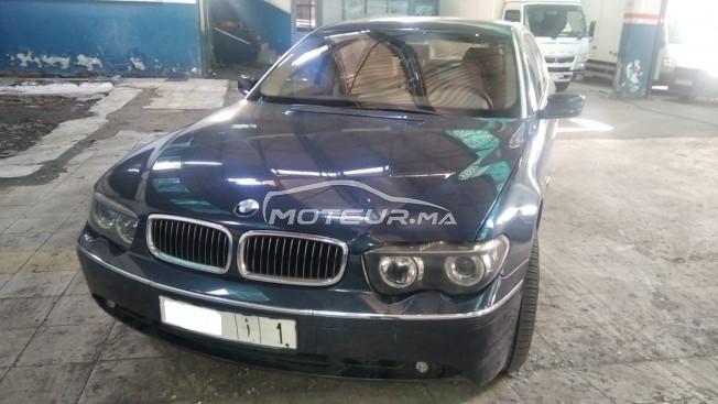 سيارة في المغرب BMW Serie 7 745li - 346220
