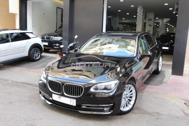 Voiture au Maroc BMW Serie 7 - 161014