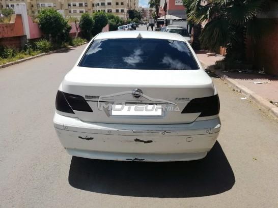 Voiture au Maroc BMW Serie 7 - 212856