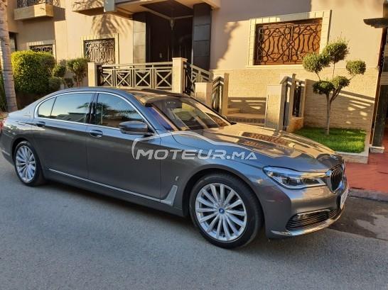 BMW Serie 7 740 le occasion