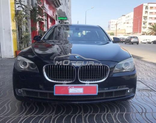 Voiture au Maroc BMW Serie 7 50li - 173178
