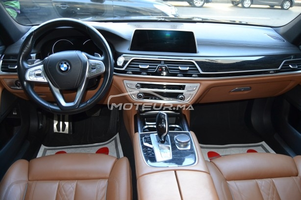 BMW Serie 7 740 ld xdrive occasion 909548