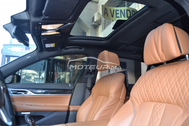 BMW Serie 7 740 ld xdrive occasion 909551