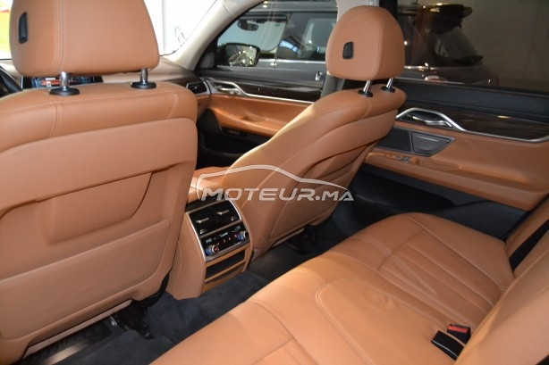 BMW Serie 7 730d occasion 805516