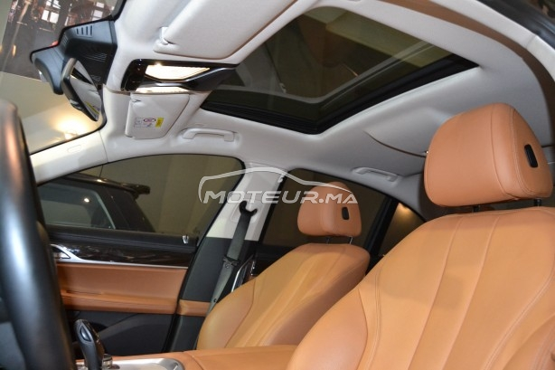 BMW Serie 7 730d occasion 805514