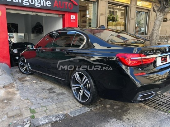 BMW Serie 7 occasion 727072