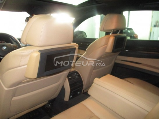 BMW Serie 7 740d occasion 584912
