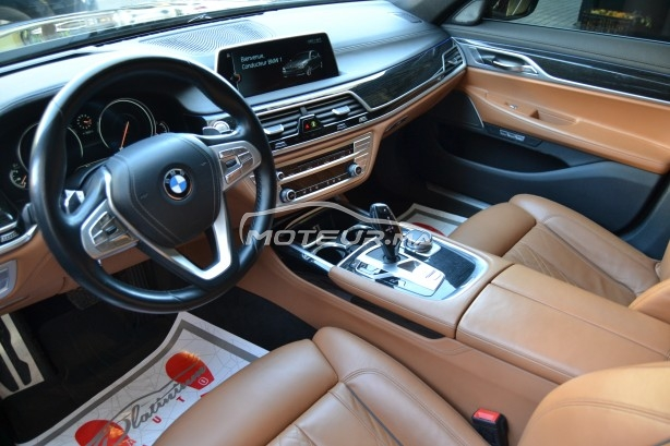 BMW Serie 7 740 ld xdrive occasion 909549