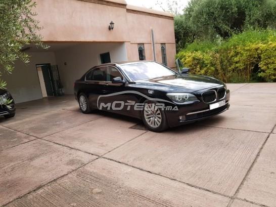 Voiture au Maroc BMW Serie 7 Limousine 730 li - 218235