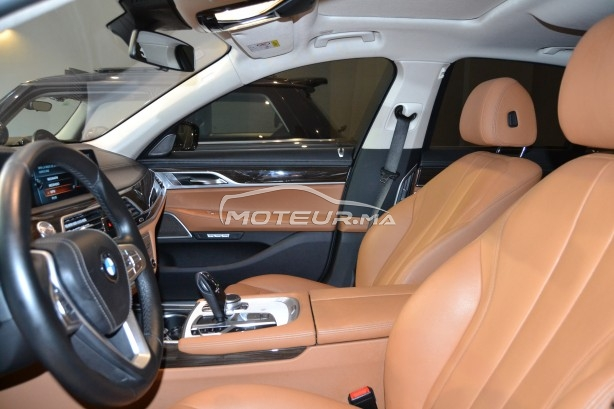 BMW Serie 7 730d occasion 805513