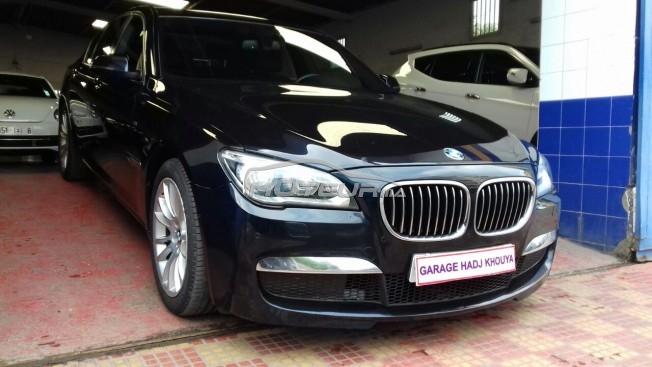 Voiture au Maroc BMW Serie 7 730d - 206810