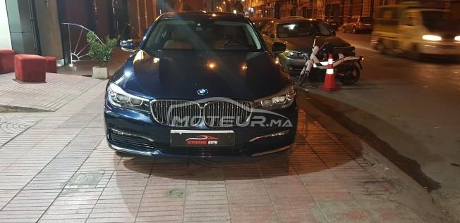 سيارة في المغرب بي ام دبليو سيريي 7 730ld - 236605