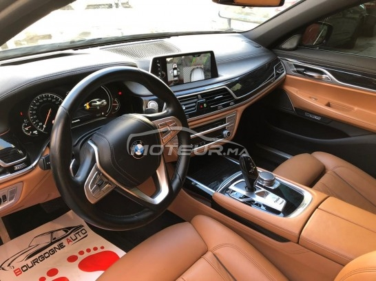 BMW Serie 7 occasion 727071