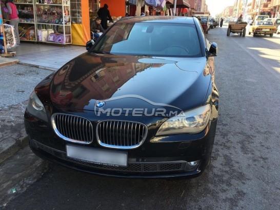 Voiture au Maroc BMW Serie 7 730d - 230649