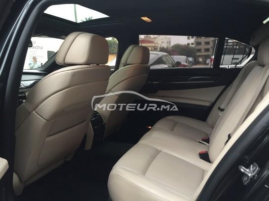 BMW Serie 7 Hybride occasion 875425