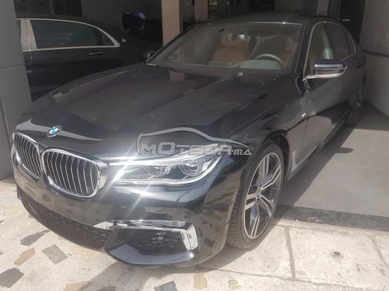 Voiture au Maroc BMW Serie 7 730 ld pack m - 157576