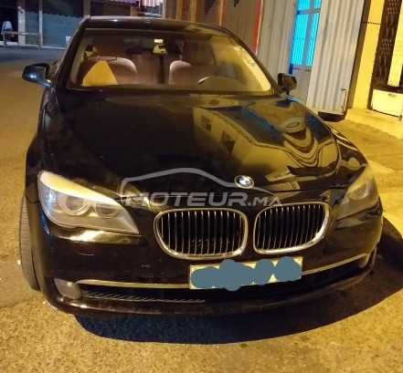 BMW Serie 7 7.30d occasion