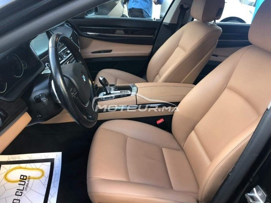 BMW Serie 7 730d occasion 879759