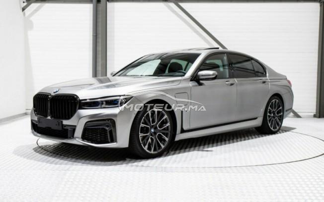 BMW Serie 7 745e occasion