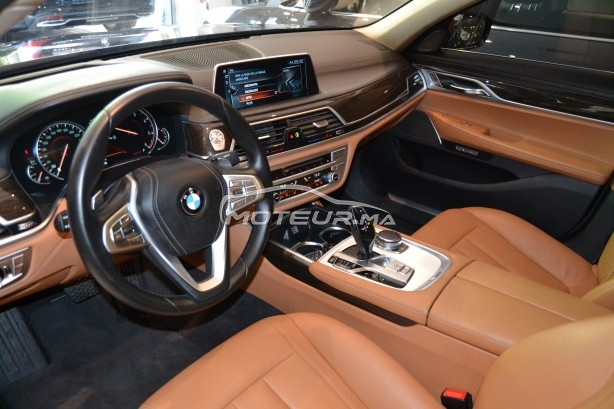 BMW Serie 7 730d occasion 805512