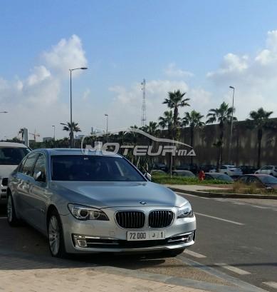 Voiture au Maroc BMW Serie 7 750 li - 190073