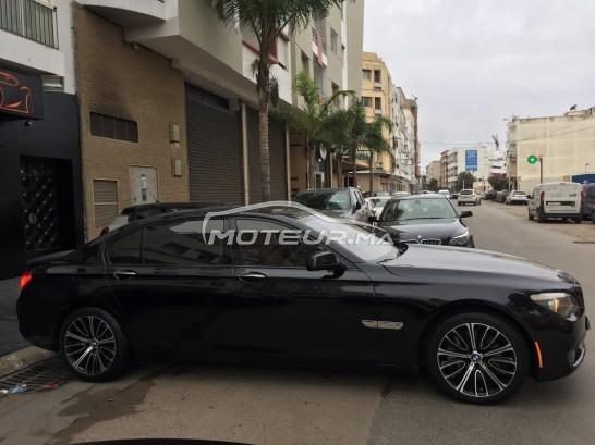 BMW Serie 7 Hybride occasion 875424