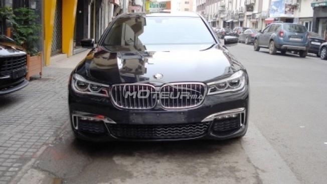 Voiture au Maroc BMW Serie 7 Ld - 150584