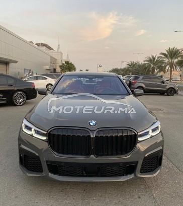 Voiture au Maroc BMW Serie 7 M 760 li - 313498