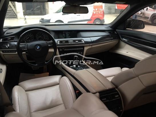 BMW Serie 7 Hybride occasion 875426