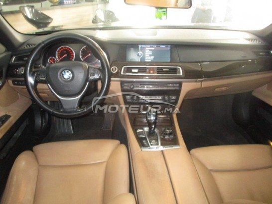 BMW Serie 7 740d occasion 584911