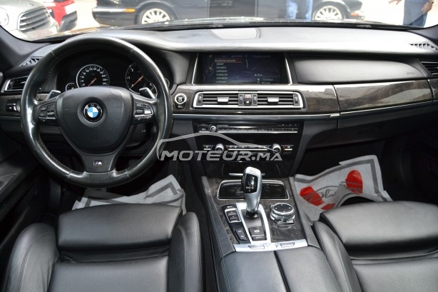 BMW Serie 7 730d occasion 1025883