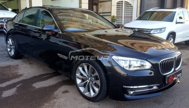 BMW Serie 7 730d occasion 658157