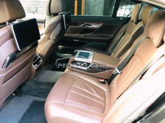 BMW Serie 7 Ld x-drive occasion 646734