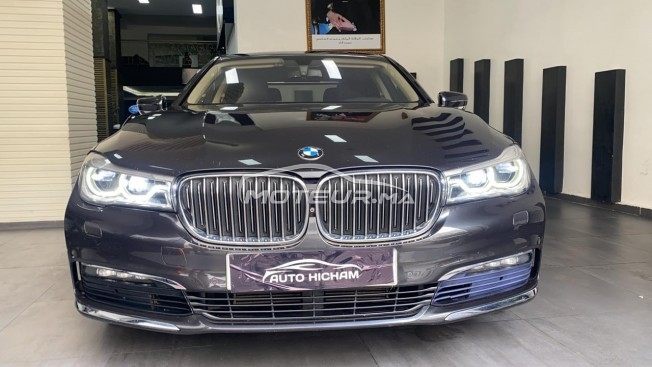 BMW Serie 7 350 ld occasion