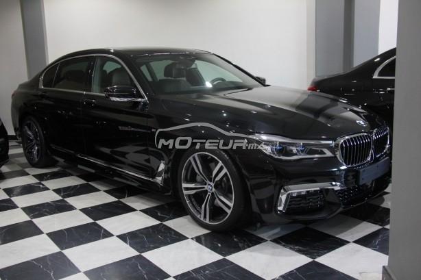 Voiture au Maroc BMW Serie 7 Bmw 7.30 ld pack m - 220140