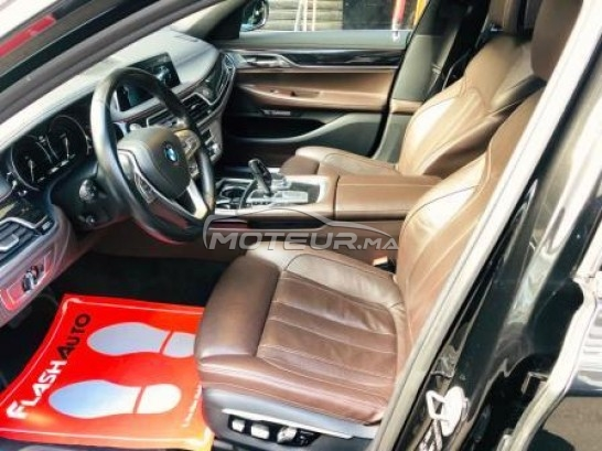 BMW Serie 7 Ld x-drive occasion 646735