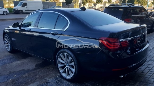 BMW Serie 7 730d occasion 658158