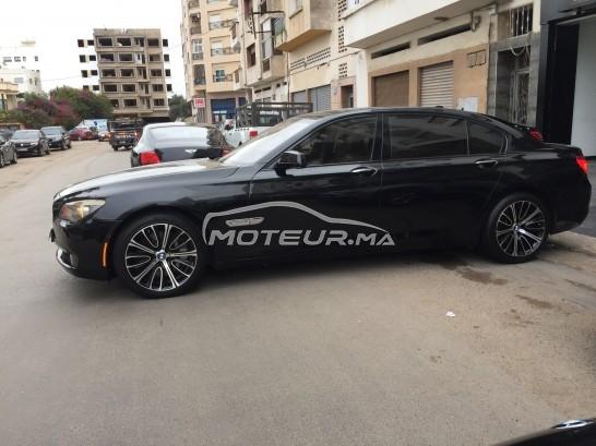 BMW Serie 7 Hybride occasion 875422