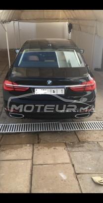 سيارة في المغرب BMW Serie 7 730ld - 267378