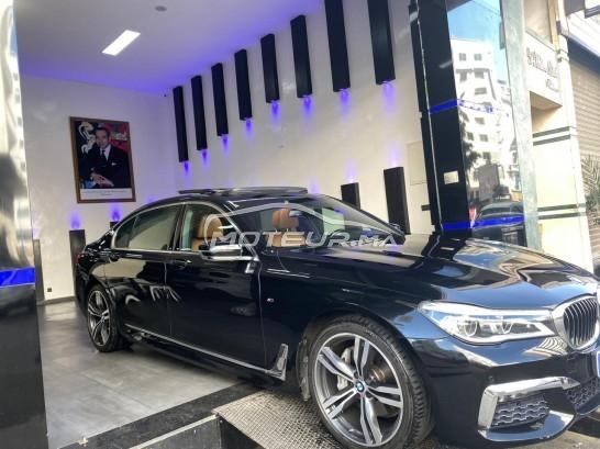 BMW Serie 7 V6 occasion
