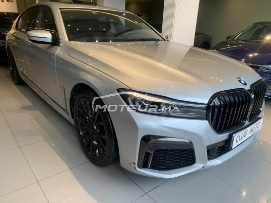 BMW Serie 7 730 d pack m occasion
