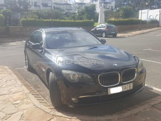 Voiture au Maroc BMW Serie 7 - 223934